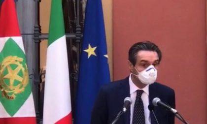 L'obbligo resiste: mascherine fino al 14 luglio