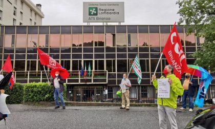 Sanità: sindacati in piazza per cambiare strada