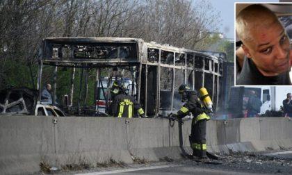 Autobus dirottato: condannato a 24 anni Ousseynou Sy