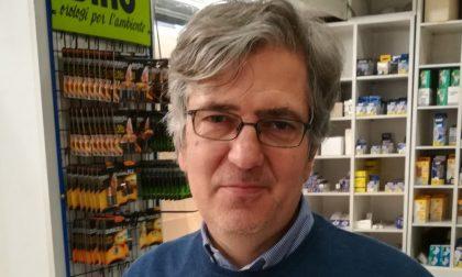 Concorezzo piange la prematura scomparsa di Gianni Beretta