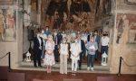 Lentate riparte dall'oratorio di Santo Stefano: al via le visite per gli imprenditori