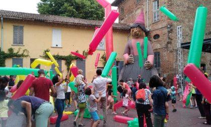 Il weekend è dei bambini: arriva il Vimercate Ragazzi Festival