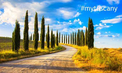 Vacanze in Toscana con Instagram e #mytuscany