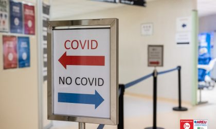 Ospedali saturi: sospese le accettazioni di pazienti non gravi