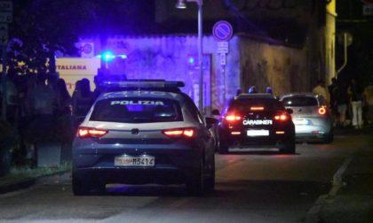 Aggressione al rave party clandestino, denunciato un 30enne