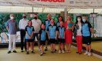L'associazione sportiva Corona Ferrea sbarca a Concorezzo