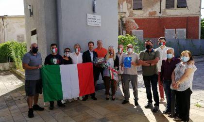 Fratelli d'Italia ricorda il magistrato Paolo Borsellino