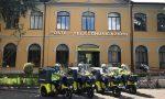 Poste: in servizio quattro nuovi mezzi elettrici. Nel lockdown in Brianza +300% dei pacchi e-commerce