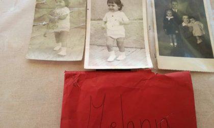 """Trova foto d'epoca in un mobile acquistato al mercatino """"Qualcuno le riconosce?"""""""