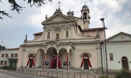 Festa di Lesmo e Camparada: ecco il programma delle celebrazioni