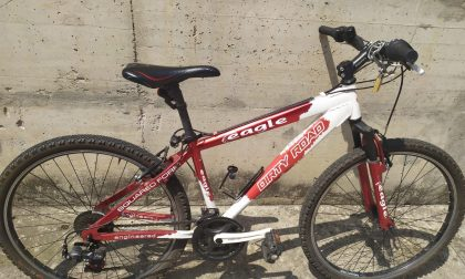 Tenta di rubare una bici in stazione: arrestato