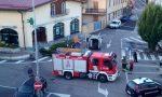 Colpo a Lazzate: i ladri fanno saltare il bancomat