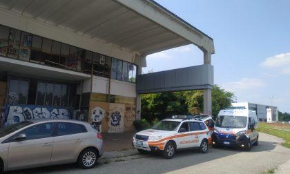 Indagini serrate per fare luce sull'agguato a Seregno