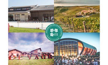 Mondodelvino presenta Wine Experience Across: dal museo digitale del vino al viaggio di scoperta dei territori delle cantine tra Piemonte ed Emilia Romagna