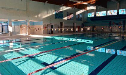 A Monza ha riaperto la piscina Pia Grande