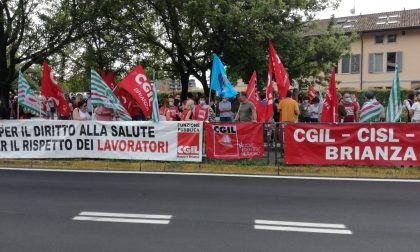 Presidio sindacale per una sanità territoriale