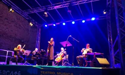 "Vimercate Festival: la cultura ""batte"" il Covid"