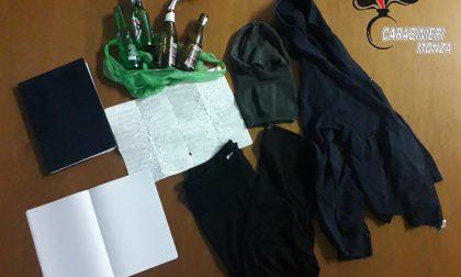 Besana, perseguita e minaccia il suo ex: arrestata