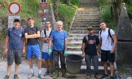Nuovi volontari per il Santuario della Madonna della Rocchetta