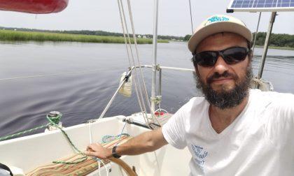 In barca a vela dagli Stati Uniti alle Isole Canarie