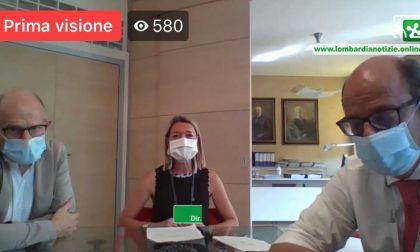 Sperimentazione del vaccino Anticovid al San Gerardo: già 600 i volontari candidati VIDEO