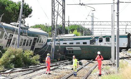 Incidente ferroviario a Carnate: sono 13 gli indagati oltre al macchinista e al capotreno