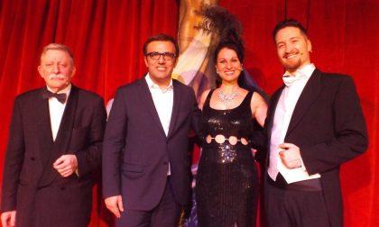 Stasera torna il Festival dell'Operetta