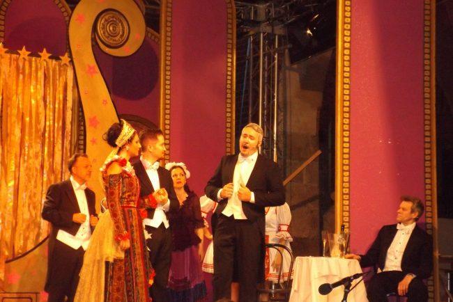 Il Festival dell'Operetta