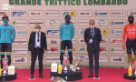 Grande Trittico Lombardo: vince Gorka Izagirre