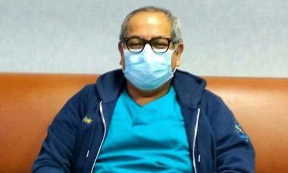 Infermiere muore di Covid al San Gerardo dopo tre mesi in terapia intensiva