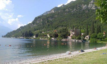 Dove si può fare il bagno al Lago di Lecco