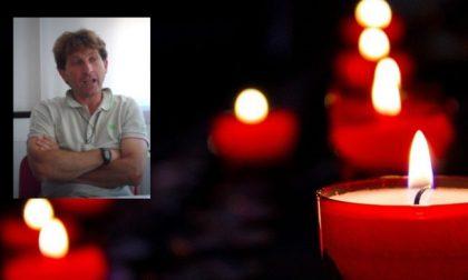 Lutto nel Cna Lario e Brianza: è morto a 53 anni Luca Riva