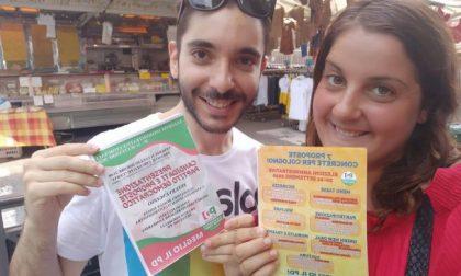 """Da Fratelli d'Italia alla candidatura col Pd: """"Mai stata di destra"""""""