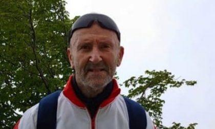 Il paracadute non si apre: il tragico addio a Claudio Signorini