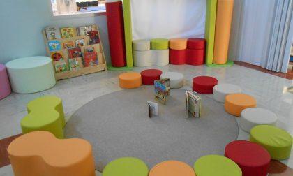 Nidi e servizi per la prima infanzia, via libera all'apertura dall'1 settembre