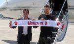 Monza attivissimo: sbarcato l'attaccante Mirko Maric