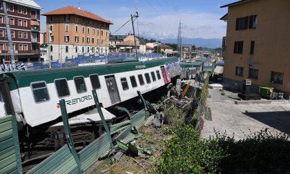 Treno deragliato, strage sfiorata: la testimonianza di un residente VIDEO