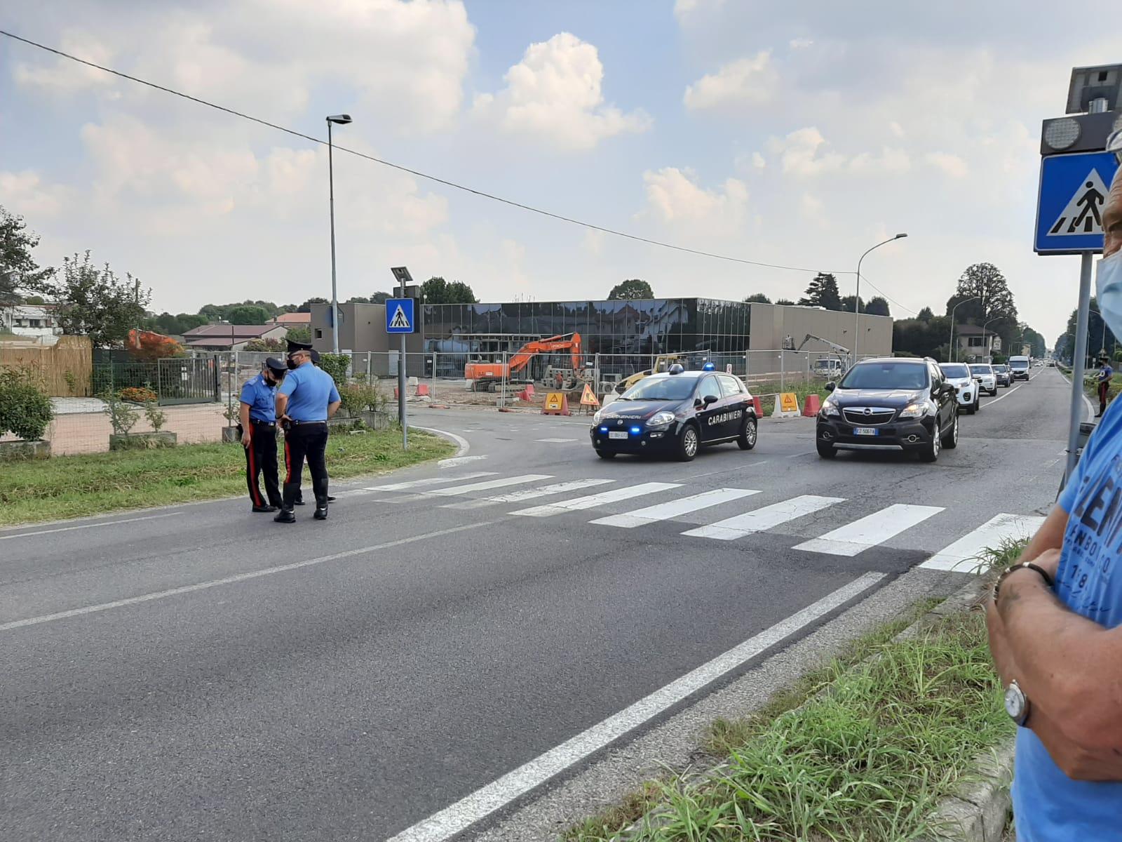E Morto L 84enne Investito A Lentate Sul Seveso Prima Monza
