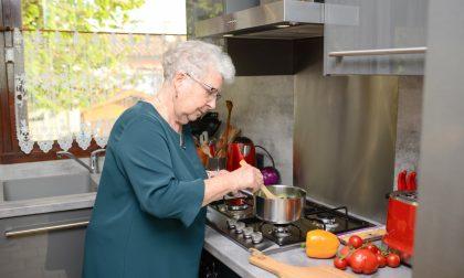 Consigli per la sicurezza in cucina per gli anziani