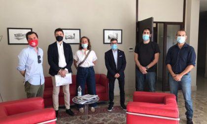 """Asfalti Brianza, consiglieri comunali incontrano il prefetto: """"La salute va tutelata"""""""