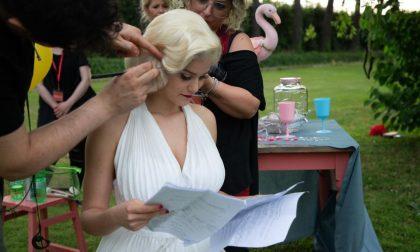 Jenny De Nucci premiata come migliore attrice
