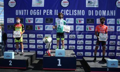 Giornata del ciclismo lombardo, tutti i vincitori