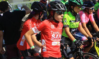 Società Ciclistica Cesano Maderno, seconda stagionale a Bovolone