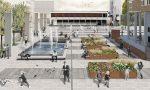 Il Tar ferma il ricorso: il progetto per la nuova piazza è salvo