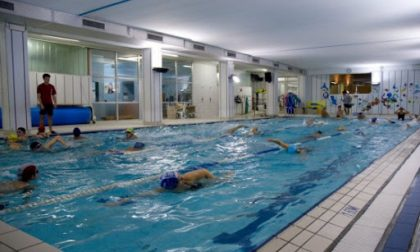 Verano, la piscina comunale si rimette a nuovo