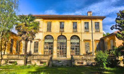 Vota Villa Mirabellino, candidata per il Fai