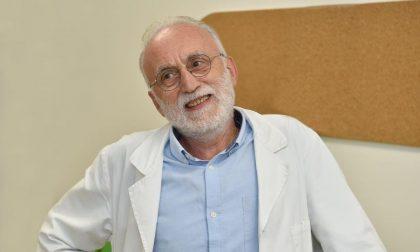 Concorezzo saluta il dottor Paolo Cantù