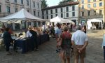 Oltre 5 mila presenze in città per la seconda edizione di «Monza in Acquarello»