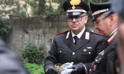 Lutto cittadino a Vimercate per la morte del Comandante Pietro Fasano
