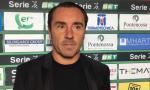 Il commento di Mister Brocchi in sala stampa VIDEO
